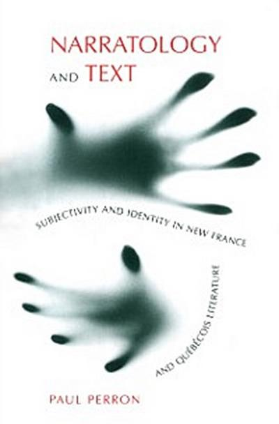 Narratology and Text