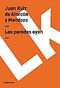 9788498979312 - Juan Ruiz de Alarcón y Mendoza: Las paredes oyen - Libro