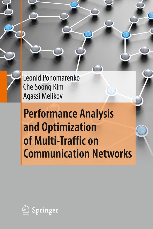 Performance Analysis and Optimization of Multi-Traffic on Communication Net ...