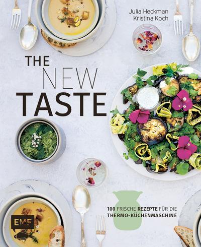 The new Taste