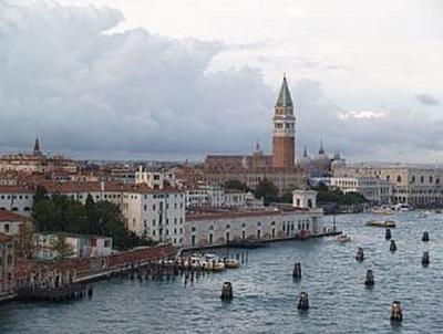 Venedig - 100 Teile (Puzzle)