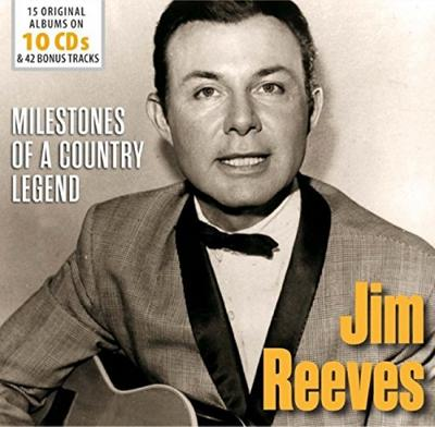 Milestones of a Country Legend