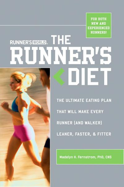Runner's World The Runner's Diet