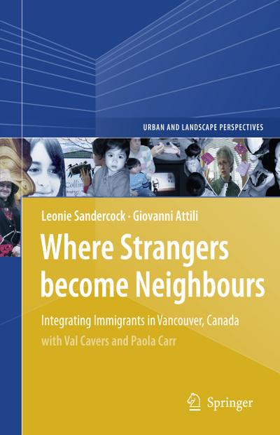 Where Strangers Become Neighbours