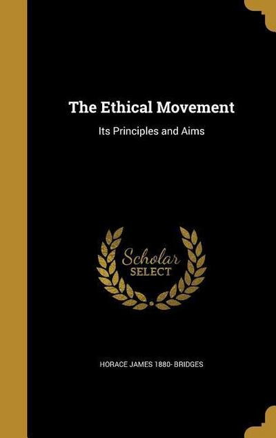 ETHICAL MOVEMENT
