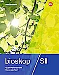 bioskop SII 12 / 13. Schülerband. Niedersachsen