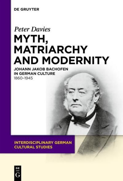 Myth, Matriarchy and Modernity