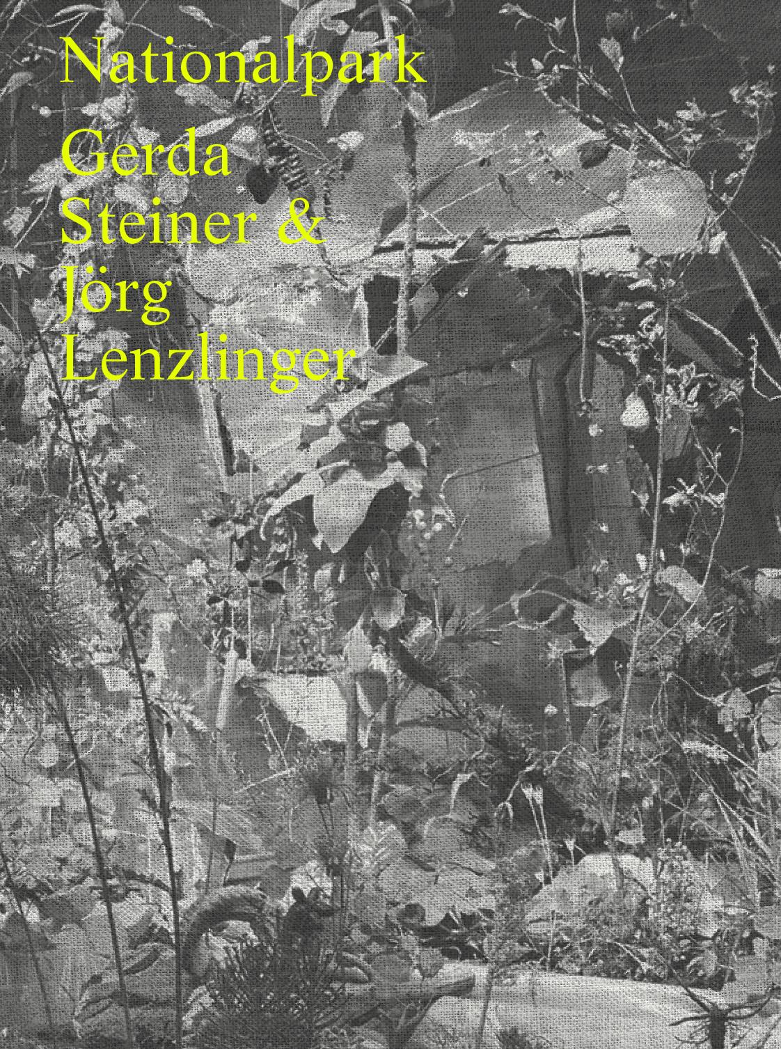 Nationalpark Gerda Steiner