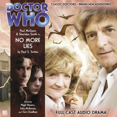 Doctor Who: No More Lies