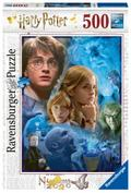 Harry Potter in Hogwarts (Puzzle)