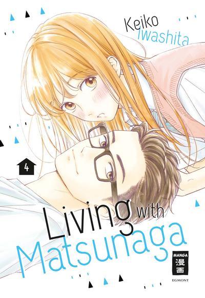 Living with Matsunaga 04