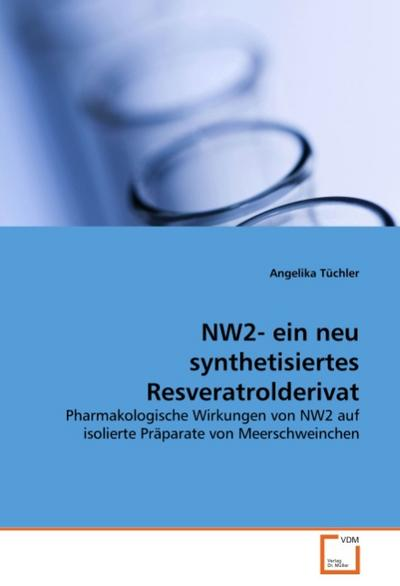NW2- ein neu synthetisiertes Resveratrolderivat