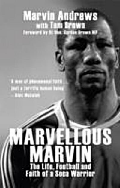 Marvellous Marvin