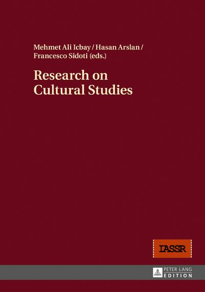 Research on Cultural Studies