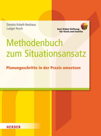 Methodenbuch zum Situationsansatz