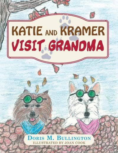 Katie and Kramer Visit Grandma