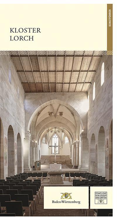 Kloster Lorch Kunstführer