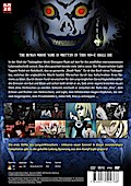 Death Note - Relight 1: Visions of a God - DVD