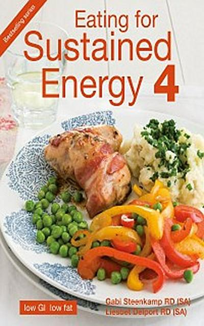 Eating for Sustained Energy 4