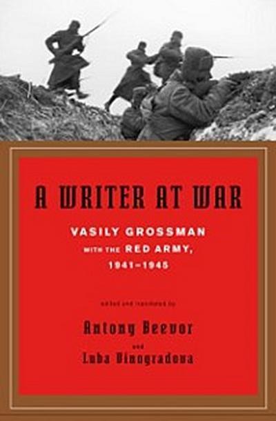 Writer at War