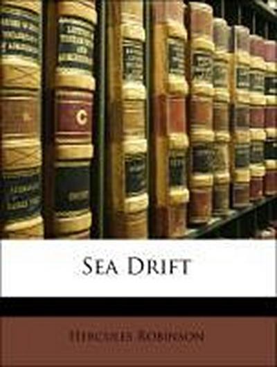 Sea Drift