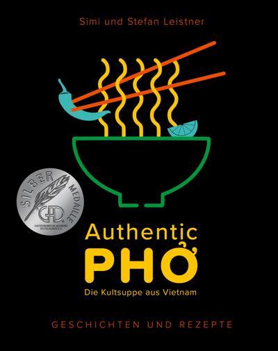 Authentic Pho