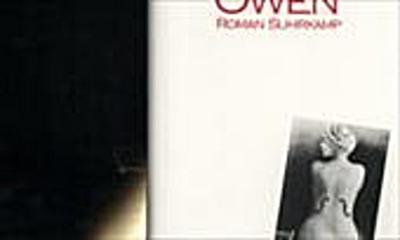 Fanny Owen: Roman