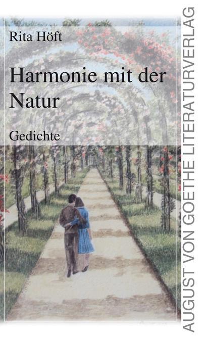 Harmonie mit der Natur