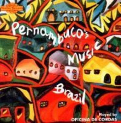 Pernambuco' Music Brazil
