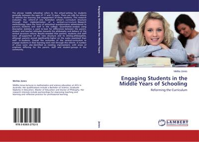 Engaging Students in the Middle Years of Schooling