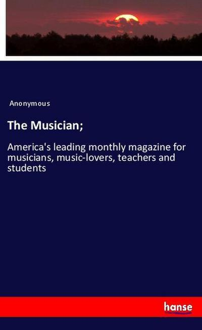 The Musician;