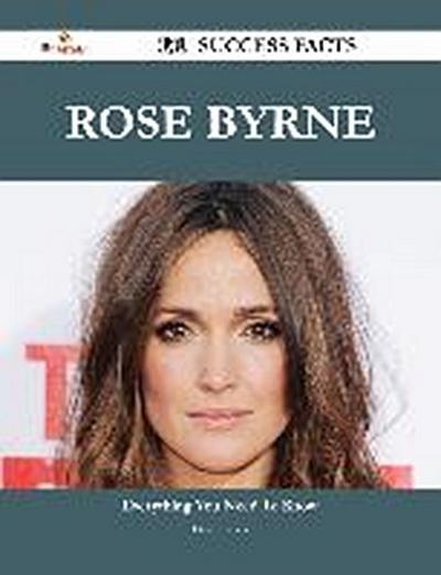 Rose Byrne 131 Success Facts - Everything you need to know about Rose Byrne