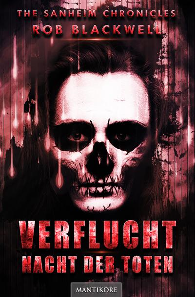 Verflucht – Nacht der Toten (Mystery-Thriller)