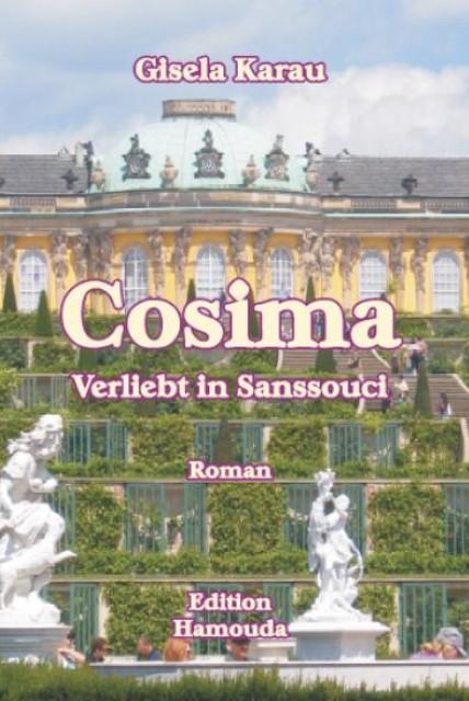 Gisela Karau ~ Cosima 9783940075109