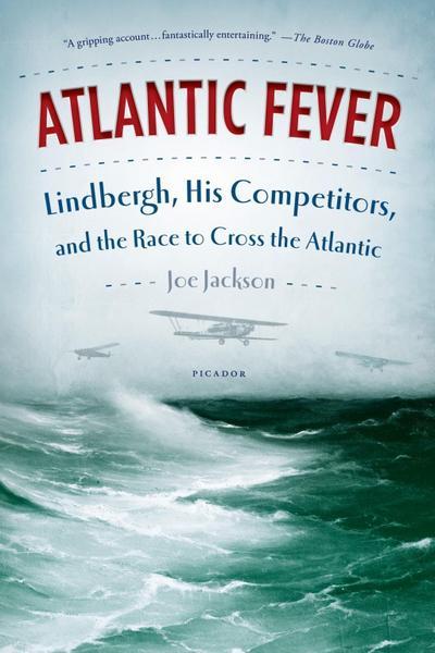 Atlantic Fever