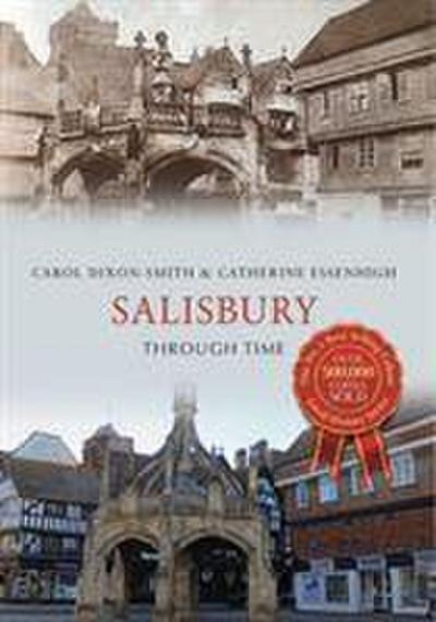 Salisbury Through Time