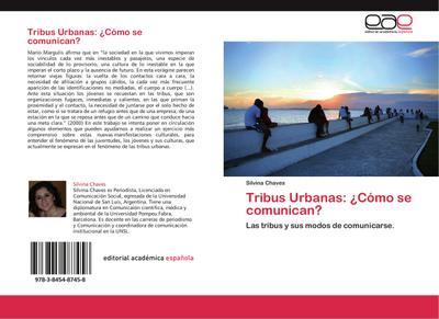 Tribus Urbanas: ¿Cómo se comunican?
