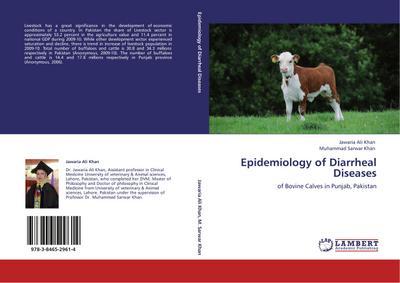 Epidemiology of Diarrheal Diseases