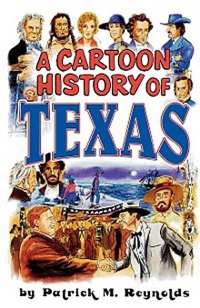 Cartoon History of Texas