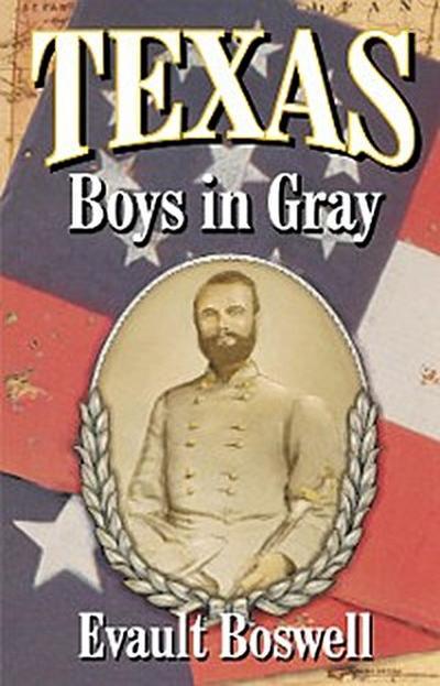 Texas Boys In Gray