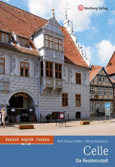 Celle - Die Residenzstadt