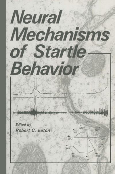 Neural Mechanisms of Startle Behavior