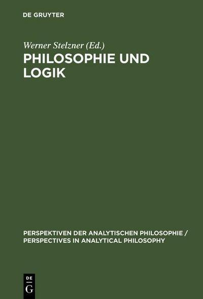 Philosophie und Logik