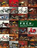 Puch. Mopeds, Roller & Kleinkrafträder