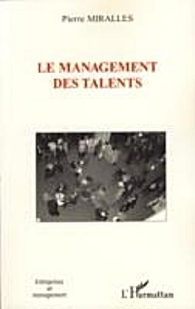 Management des talents le
