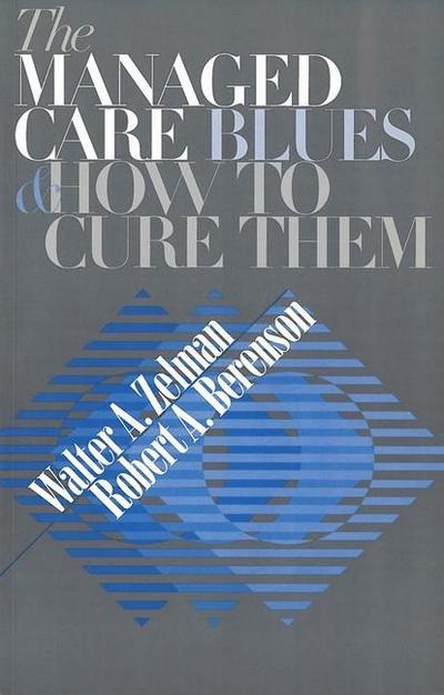 Managed Care Blues PB