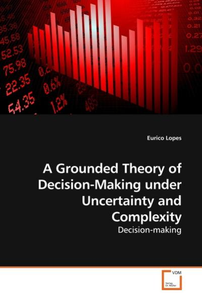 A Grounded Theory of Decision-Making under Uncertainty and Complexity