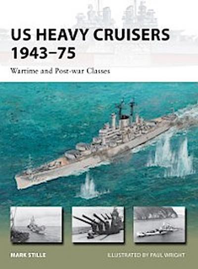 US Heavy Cruisers 1943 75