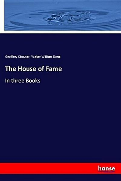 The House of Fame