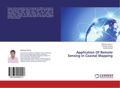 Application Of Remote Sensing In Coastal Mapping